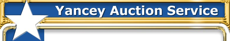 Yancey Auction Service